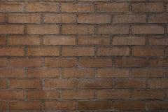 Struttura della parete di mattoni fotografia stock