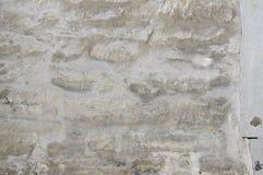 Struttura della parete di mattoni del cemento Fotografie Stock Libere da Diritti