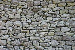 Struttura della parete di pietra Immagini Stock Libere da Diritti