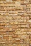 Struttura della parete di pietra Immagini Stock