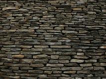 Struttura della parete di pietra fotografia stock libera da diritti