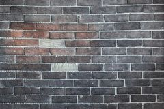Struttura della parete di pietra, scrittorio astratto di struttura e parete immagine stock libera da diritti