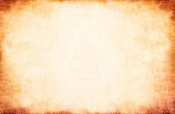 Struttura della pergamena Fotografia Stock