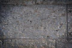 Struttura della pietra beige Immagine Stock