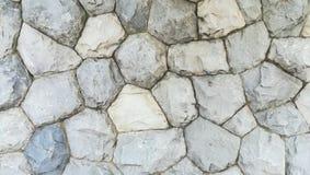 Struttura della pietra per fondo Immagini Stock
