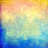 struttura della pittura a olio di Digital del fondo di astrattismo Frammento o royalty illustrazione gratis