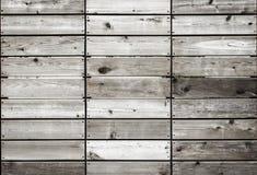 Struttura della plancia di legno di pino fotografie stock