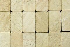 Struttura della plancia di legno pallida immagini stock libere da diritti