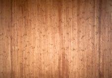 Struttura della priorità bassa della parete di legno non colorata Fotografie Stock Libere da Diritti
