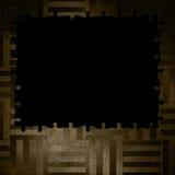 Struttura della priorità bassa di fantasia del blocco per grafici di puzzle/tessere Fotografie Stock Libere da Diritti
