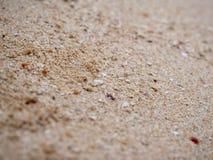 Struttura della priorit? bassa della sabbia immagini stock libere da diritti