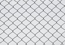 Struttura della rete fissa Immagine Stock Libera da Diritti
