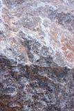Struttura della roccia Fotografia Stock