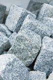 Struttura della roccia Immagini Stock