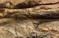 Struttura della roccia delle mattonelle immagine stock libera da diritti