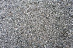 Struttura della roccia e di pietra del pavimento Immagine Stock