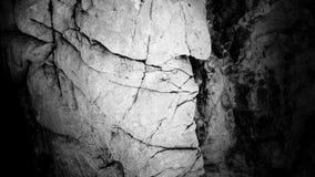 Struttura della roccia e fondo della superficie Fotografia Stock Libera da Diritti
