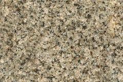 Struttura della roccia lucidata del granito nel nero grigio Fondo di Na Immagine Stock Libera da Diritti