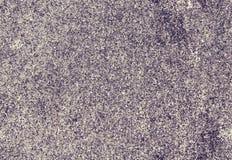 Struttura della ruggine del ferro, fondo senza cuciture modello grigio di lerciume granito grigio di struttura senza cuciture Può Fotografia Stock Libera da Diritti