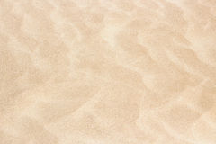 Struttura della sabbia immagine stock