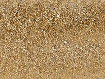 Struttura della sabbia di Brown Fotografia Stock Libera da Diritti