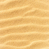 Struttura della sabbia sulla spiaggia fotografie stock libere da diritti