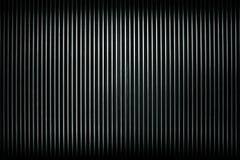 Struttura della scanalatura del metallo di Grunge Immagine Stock