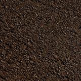 Struttura della sporcizia del suolo Immagini Stock