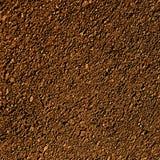 Struttura della sporcizia del suolo fotografia stock