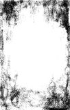 Struttura della struttura di lerciume illustrazione di stock