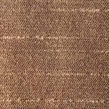 Struttura della tela di Brown Fotografie Stock