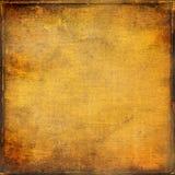 Struttura della tela di canapa Immagine Stock Libera da Diritti