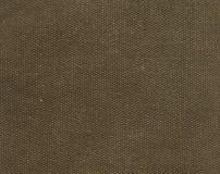Struttura della tela di canapa Fotografia Stock