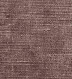 Struttura della tela di sacco Immagini Stock