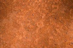 Struttura della via del suolo Fotografia Stock