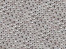 Struttura della zolla del diamante Fotografie Stock