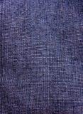 Struttura delle blue jeans Immagini Stock