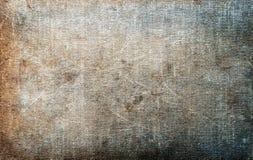 Struttura delle crepe misere del gesso e della pittura Fotografia Stock