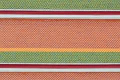 Struttura delle mattonelle di tetto del tempio Fotografie Stock