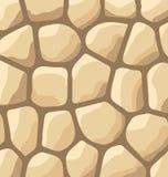 Struttura delle pietre, fondo della parete di pietra Immagini Stock Libere da Diritti