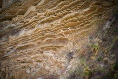 Struttura delle rocce Fotografie Stock Libere da Diritti