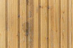 Struttura delle schede di legno Fotografia Stock Libera da Diritti