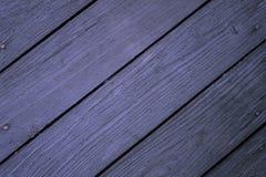 Struttura delle schede di legno anziane Immagini Stock Libere da Diritti