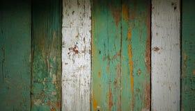 Struttura delle schede di legno anziane Retro e d'annata Immagini Stock Libere da Diritti