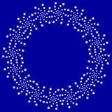 Struttura delle stelle Immagine Stock Libera da Diritti