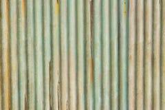 Struttura dello strato arrugginito metallico del ferro Fotografie Stock