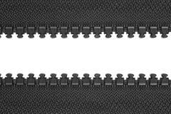 Struttura dello zip immagini stock