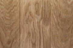 Struttura dettagliata naturale della tavola di quercia alta Fotografie Stock