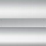 Struttura di alluminio Immagine Stock Libera da Diritti