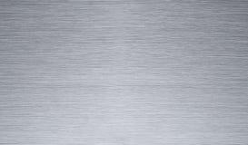 Struttura di alluminio del fondo Fotografia Stock